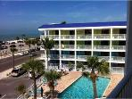 Pelican Pointe Resort Style Condominiums. Studio is on the top 4th floor.