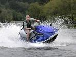 Rent a jet-ski at the on-site Marina for all day fun!
