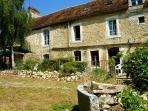 La Vieille Ferme (The Old farm)