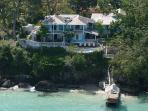 Scotch on the Rocks Villa, Ocho Rios, Jamaica