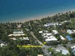 Arial Location 90 Mtr to Beach