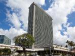 Ala Moana Hotel & Condo