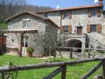 Beautiful and Charming 17th Century house in the hills