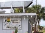 Nearby Restaurant Option - South Beach Pizzeria