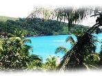 Caribe Pointe Bight