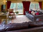 Cherbridge Cottages - Riverside lodge