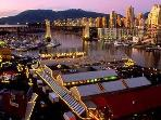 www.granvilleisland.com Shopping for fresh fish and local specialities,Restaurants, pubs,boat rentals