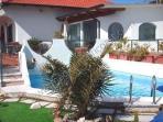 Villa Smeraldo - pool, phantastic seaview, parking