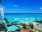 Blue Lagoon - Barbados