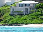 Beach House Gianna, 2BR vacation villa on Dawn Beach, St Maarten
