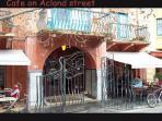 Cafe on Acland street
