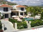 Villa with Private Pool/Spa