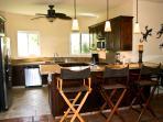 New Remodeled Kitchen - November 2013