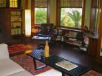 Living Room, Bay Window