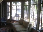 Downstairs Sun Room