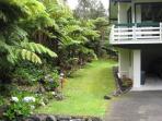 Hale Aloha Side View