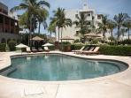 2nd pool Casa del Mar