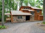 Lovely home is a stone's throw away from the 500th National Wildlife Refuge.