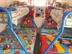 Kid's 'Mickey' Bedroom