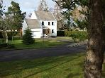 Detached Private Home direct access to Ryder/Solheim Cup course