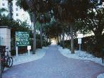 South Beach Entranceway