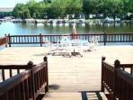 2 Level Condo w/ Access to Water, Deck, BoatLift