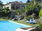 Grand Galician Luxury Stone Villa