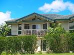 Villas of Kamalii 10: Luxury interior, mountain views, golf and beach nearby