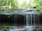 Green Branch Waterfalls - Short Walk from Deer Run
