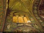 Ravenna mosaics (20 Km.)