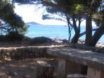 Badija Island