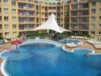Luxury Studio Apartment - Sunny Beach, Bulgaria