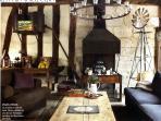 Blacksmiths's atelier featured in Spanish Vogue