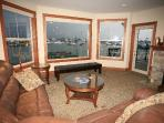 Incredible view from spacious great room