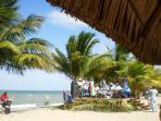 Garifuna Entertainment at its best
