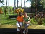 Palmento Grove Host & Guest