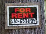 To Rent Call This Number.