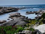 Shoreline images