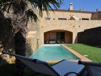 CAN CARANTA - Rustic Catalina House