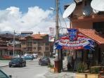 Pirin Street