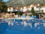 3 bed Villa in superb location near to Olu Deniz
