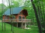 """Stunning Getaway In The West Virginia Mountains!"""