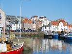 Pittenweem, a nearby East Neuk Village