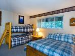 Tahoe, Sitzmark 9 bedroom 2