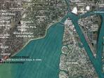 Best Location on Bayshore Blvd in Tampa