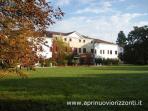 Elegant Venetian Villa for exclusive luxury stays