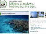 #1 Best Island Trip Advisor Award 2015
