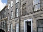 35 BARONY STREET, family friendly, country holiday cottage in Edinburgh, Ref