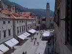 Stradun - main street
