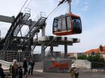 Take a trip on the Gondola